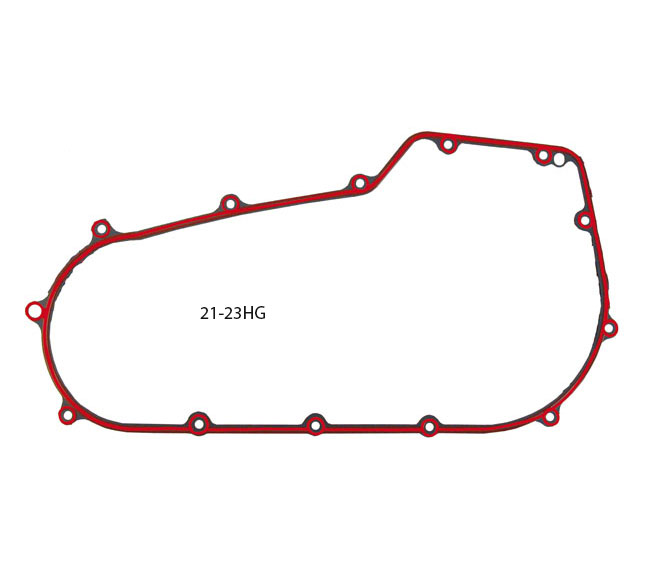 21-23HG COMETIC GASKETS, PRIMARY COVER 60547-06