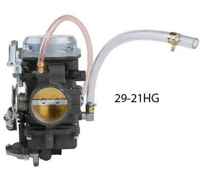 29-21HG CARBURATOR CV FOR HD