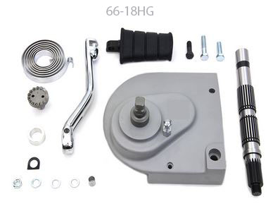 66-18HG KIT MESSA IN MOTO A PEDALE XL 91-2003 SATINATO