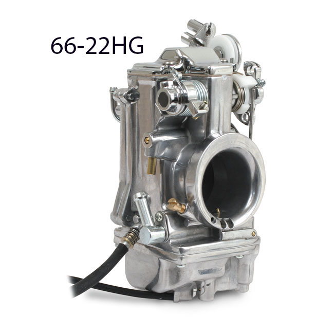 66-22HG CARBURATORE HSR45 1990-2006 PER HD