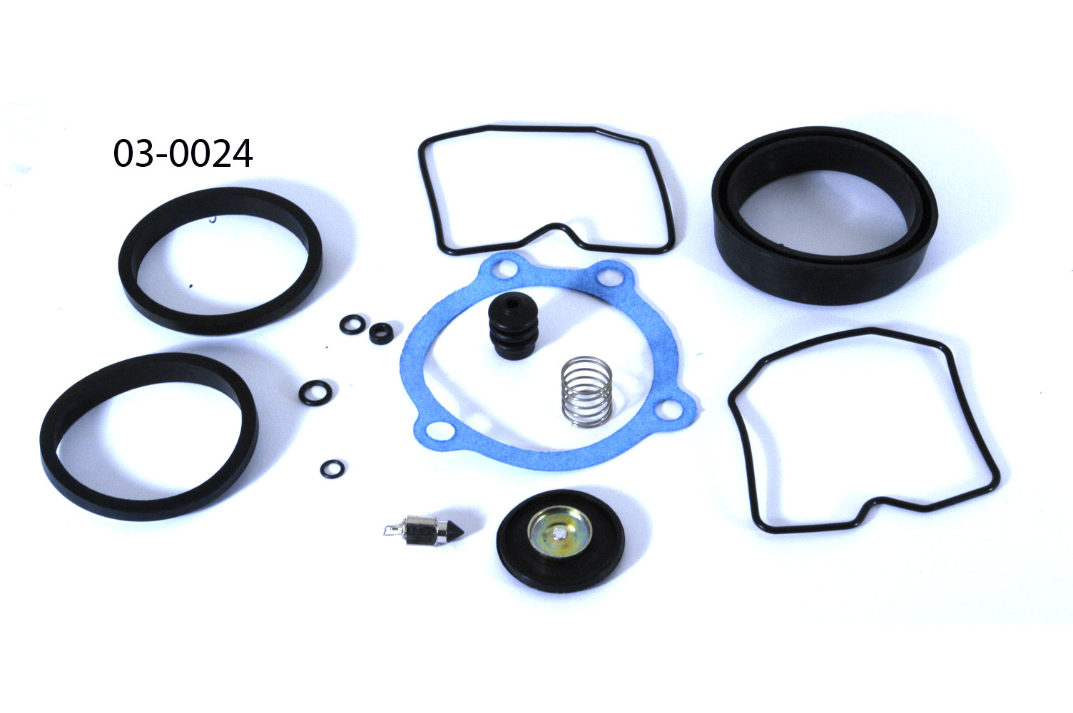 03-0024 KIT REV CARB CV