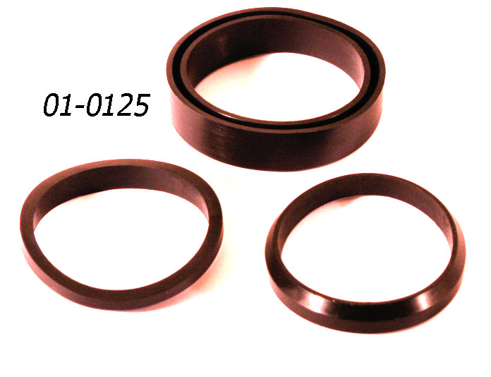01-0125 KIT O-RING CARB CV