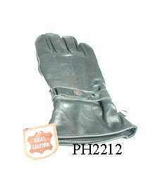 - Long Cow Boy Gloves