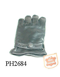 - Cow Boy Short Gloves