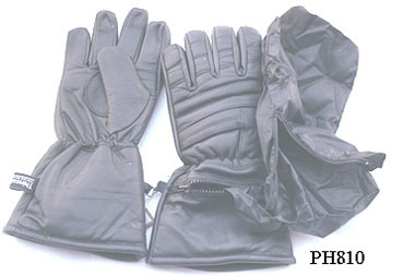 - Waterproof Gloves