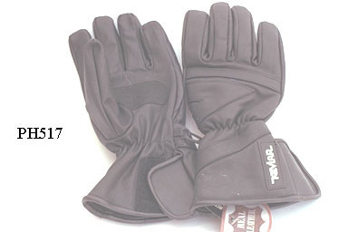 - Kevlar Gloves