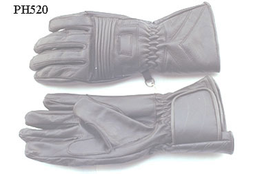 - Gloves with Wrinkles