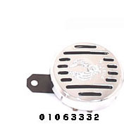 01063332 CROM TESCHIO ALATO 12V 95mm