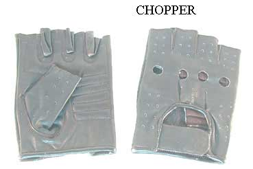 - Chopper Gloves