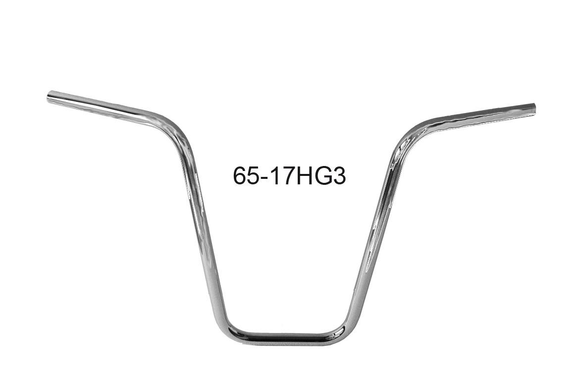 Ape hanger spqr moto for Ape bar prezzo